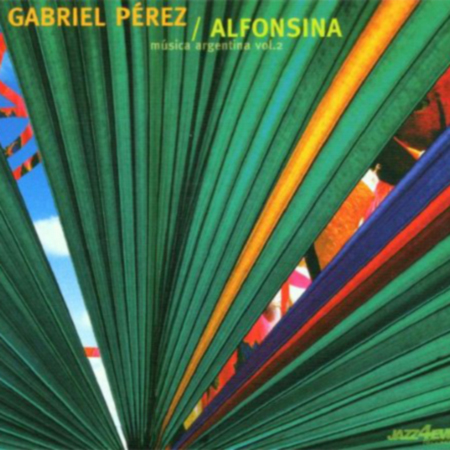 gabrielpérez_alfonsina/Jazz4ever Records