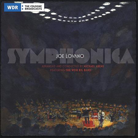 joelovano_symphonica/Blue Note Records